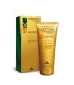 Verattiva Sun Protection SPF 15 with Pure Aloe Vera Gel & Probiotic Complex 200ml - Made in Italy