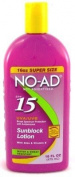 No-Ad SPF# 15 Sunblock Lotion 470ml