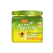 Lolane Natura Hair Treatment for Nourishing & colour Care 100g.