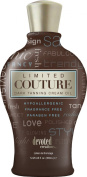 Devoted Creations Limited Couture Hypoallergenic Paraben Free Dark Tanning Creme Oil 360ml