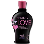 Devoted Creations Bleeding Love Tanning Lotion