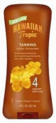 Hawaiian Tropic Dark Tanning Lotion SPF#4 240ml