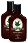 Hemperor Maximum Ultra Dark Tanning Lotion 530ml