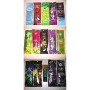 2010 Tanning Lotion Packets By Designer Skin, Swedish Beauty, and Australian Gold plus packet of California Tan Arctic Fever and Packette of Darkside Premium Lotion 17 Total Packets