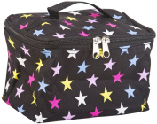 Colourful Stars Cosmetic Makeup Case