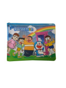 Doraemon and Friends MultiPurpose Doraemon Cosmetic Bag -Doraemon Pouch