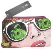 On10 DC Comics Originals Lovers Cosmetic Bag/Case