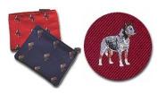 Australian Cattle Dog Cosmetic Bag