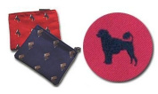 Portuguese Water Dog - Cosmetic Bag
