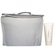 Pure DKNY Donna Karan Body Butter / Creme in a Cosmetic Bag