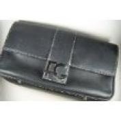 Geniune Leather Francesca G Mke up Bag
