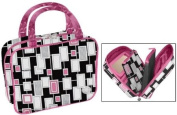 Cris Notti Pink Windows Beauty Case