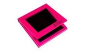Z palette Customizable Makeup Palette Small Hot Pink