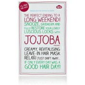 Detox - Jojoba Hair Mask