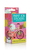 Flowers - Paint Job Stickers