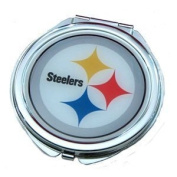 Pittsburgh Steelers - NFL Team Compact Mirror