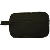 Black Soldier's Toiletry Kit