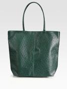 SAKS FIFTH Cosmetics Bag -GREEN -GWP