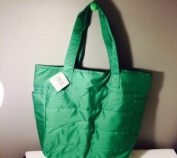 NORDSTROM Tote Bag ~GREEN ~ GWP