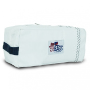 SailorBags Sailcloth Dopp Kit