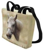 Quarter Horse Tote Bag - 17 x 17 Tote Bag