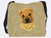 Sharpei Tote Bag - 17 x 17 Tote Bag