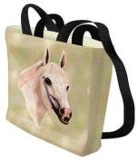 Arabian Tote Bag - 17 x 17 Tote Bag