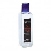 Sprayco Clear Dispenser Bottle