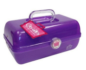 Caboodles ON-THE-GO-GIRL SWAG - PURPLE