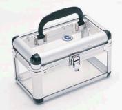 TZ Case Beauty Case - Clear