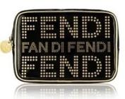 Fendi Fan Di Fendi Beauty Pouch
