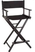 SHANY Studio Director Chair - Solid Aluminium Barstool