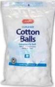 Leader Cotton Balls, Sterile 130 Ea