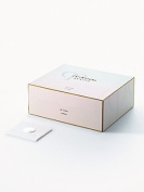 Cle De Peau Beaute Facial Cotton 120 sheets