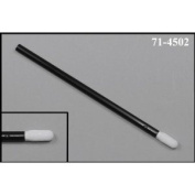 (Bag of 50 Swabs) 10.8cm Foam Swab for Cleaning and Electronic Devices