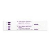 Solon Rayon Swabs 15.2cm  - Box of 100
