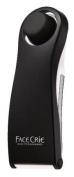 Hitachi NC-551-B Black   FACE CRiE Ion Facial Cleanser AAA Battery x 2