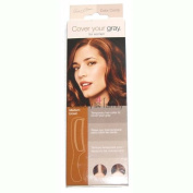 Cover Your Grey Colour Comb Medium Brown