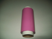 Highlighting Foil Pink 500' Roll