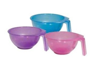 Soft'N Style Stackable Colour Bowl