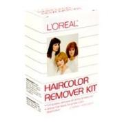 L'Oreal Professional Techniques Core Haircolor Remover Kit 1 ea