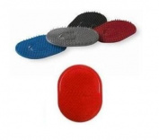 Genco Shampoo Pocket Brush- Colour