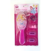 Disney Brush and Accessories