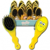 SpongeBob Hair Brush - SpongeBob SquarePants Brush