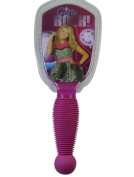 Hannah Montana Hair Brush - Disney Hannah Montana Styling Brush - Magenta