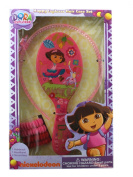 Pink Dora the Explorer Hair Care Set - Dora the Explorer Hair Brush
