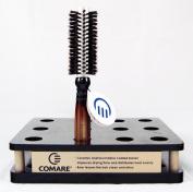 Comare Milano Small Round Mixed Boar Brush #CB643