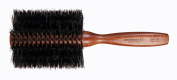 Spornette Italian Double Density Boar Bristle Brush, 7.6cm Diameter