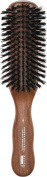 Acca Kappa Professional Pro Hair Brush Rectangle, Boar Bristle