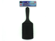 Paddle hair brush - Pack of 48